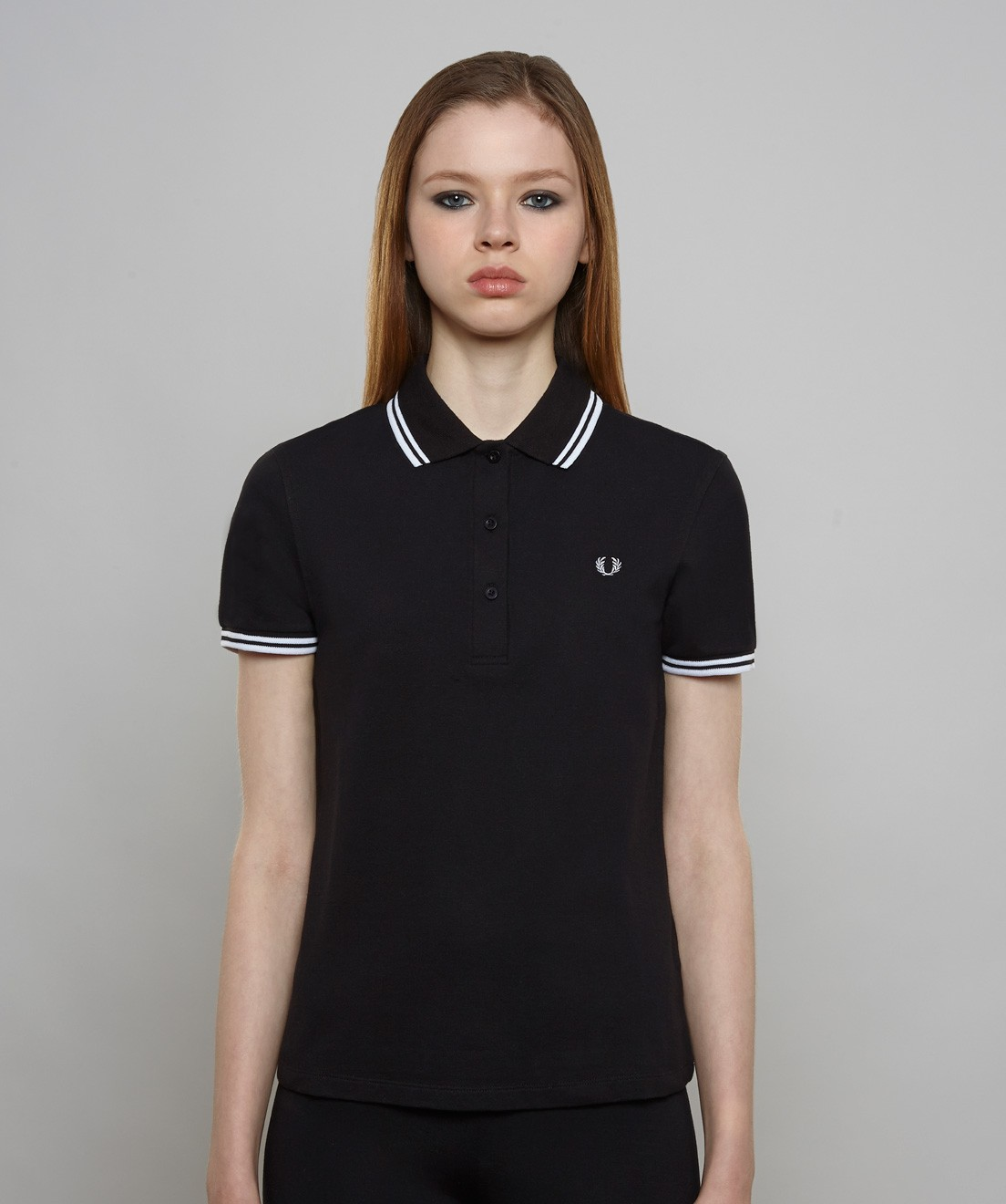 Fred perry dress styles